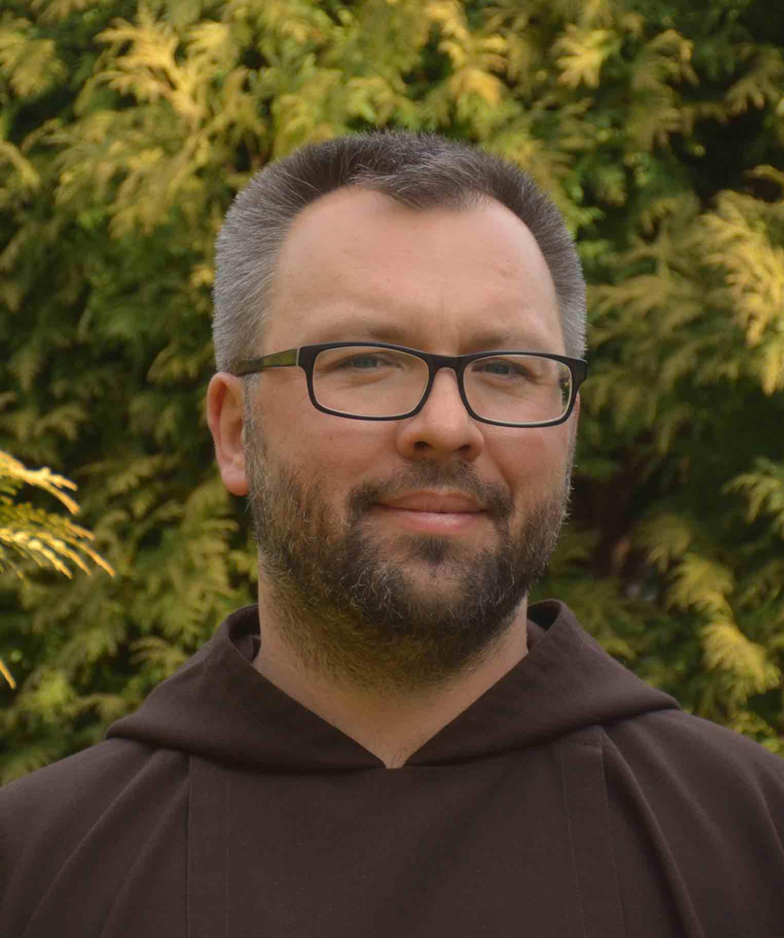 Br. Maciej Zinkiewicz